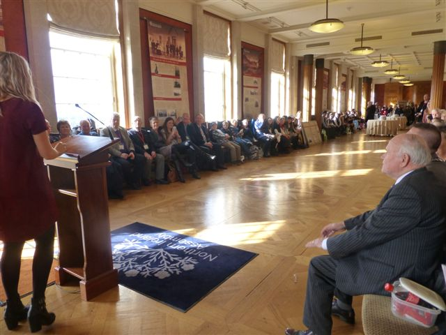 Tracing Your Mourne Roots in Stormont