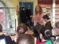 Visit from Grange Primary School