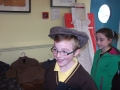 Visit from Grange Primary School