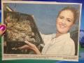 Mourne Observer coverage of Kilkeel Fish Fest in August 2013