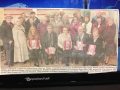 Visit to the TYMR exhibition in 2014 by County Clare Tourism Board
