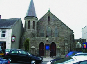 kilkeel presbyterian church
