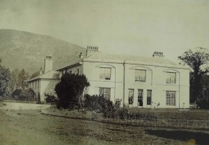 mourne park house