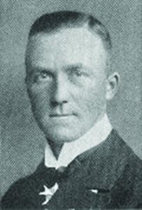 Otto Steinbrinck