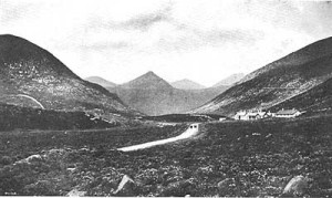Silent Valley, known as the Happy Valley before construction began