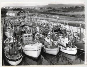 harbour 1960s
